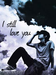 Sad love facebook Wallpapers 2013