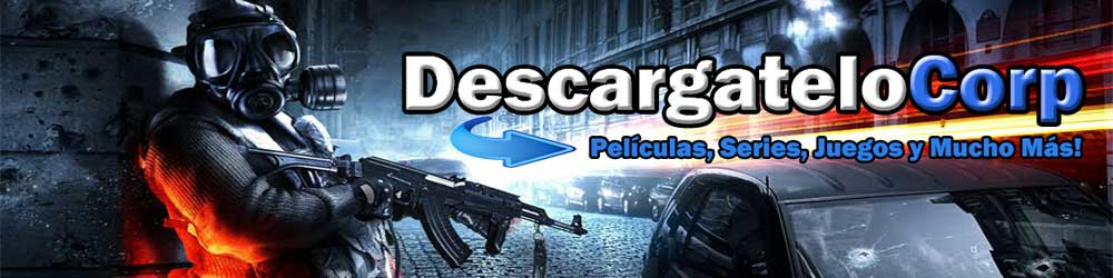"""DescargateloCorp"""