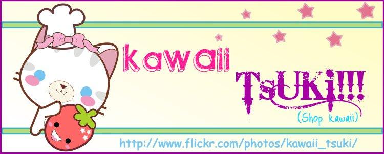 KaWAii TsUKi!!! (shop)