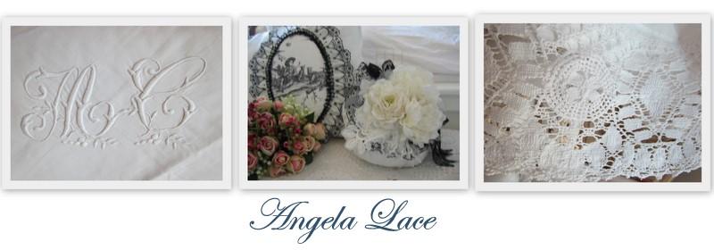 Angela Lace