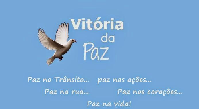 Vitoria da Paz