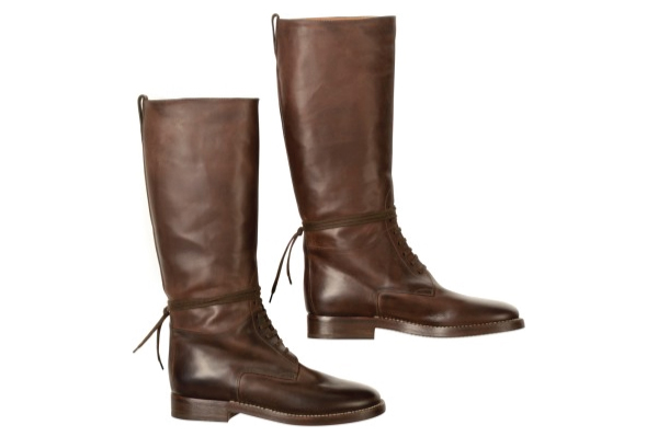 Margaret Howell military boots