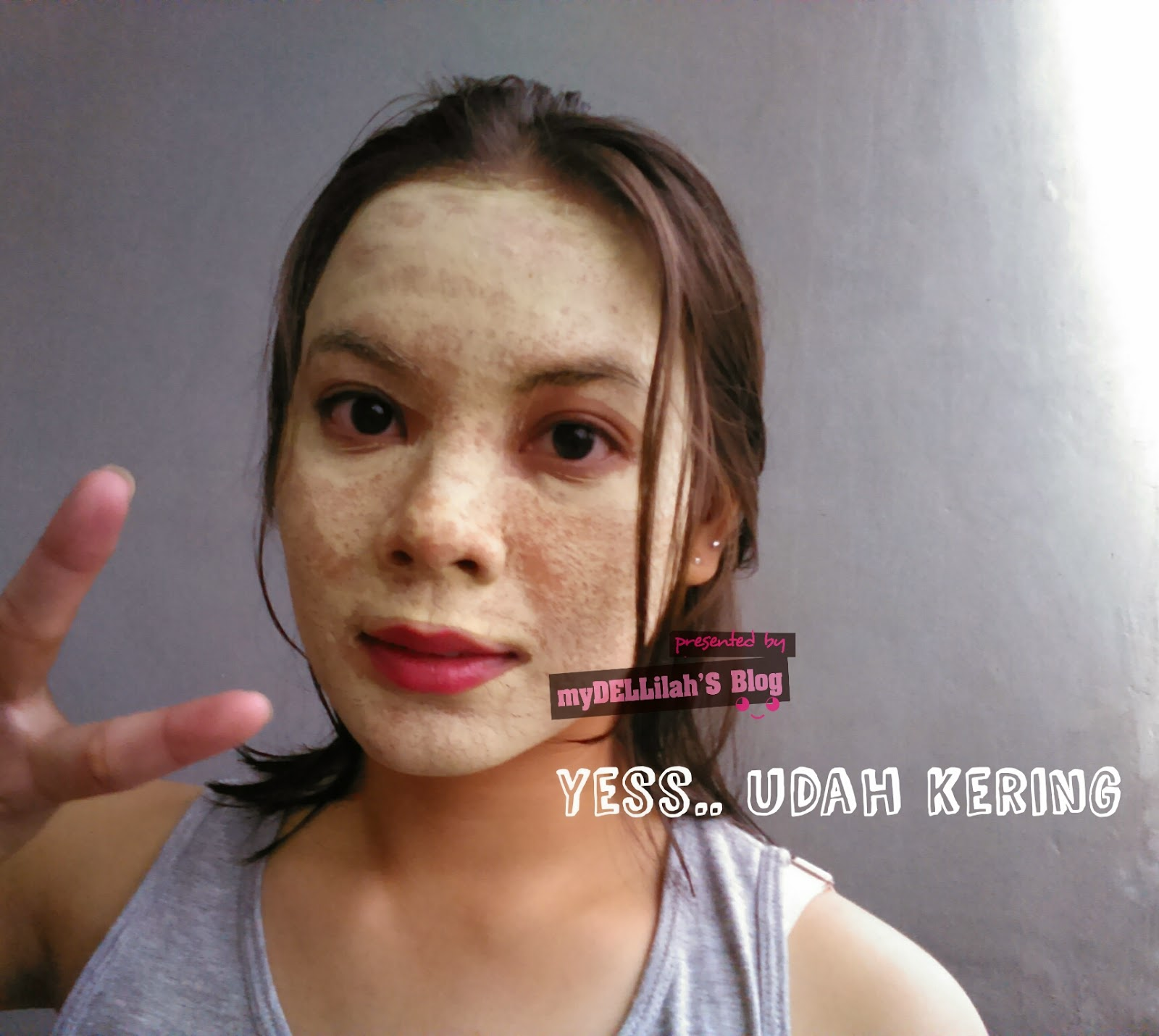 masker untuk kulit berminyak