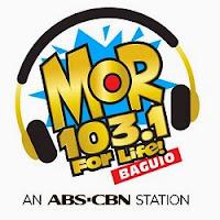 MOR Baguio DZRR 103.1 MHz