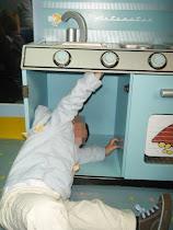 O canalizador de serviço!