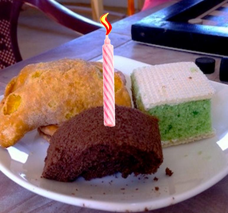 anniversaire du blog tongs et sri lanka