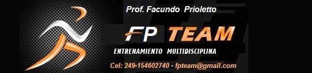 Facundo Prioletto