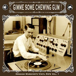GRHM#2 - GIMME SOME CHEWING GUM!