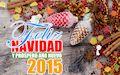 Postales con mensaje de Navidad y Año Nuevo 2015 - Postales navideñas para compartir en diciembre