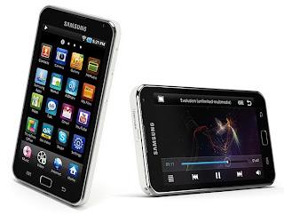 2 13 11 samsunggalaxyswifi Samsung Galaxy S WiFi 5.0 ve WiFi 4.0 Yeni Android Medya Oynatıcılar Olacak