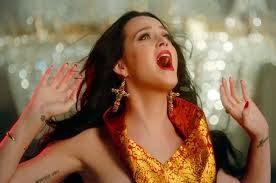 Katy Perry na trilha sonora de Alto Astral