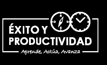 Éxito y Productividad