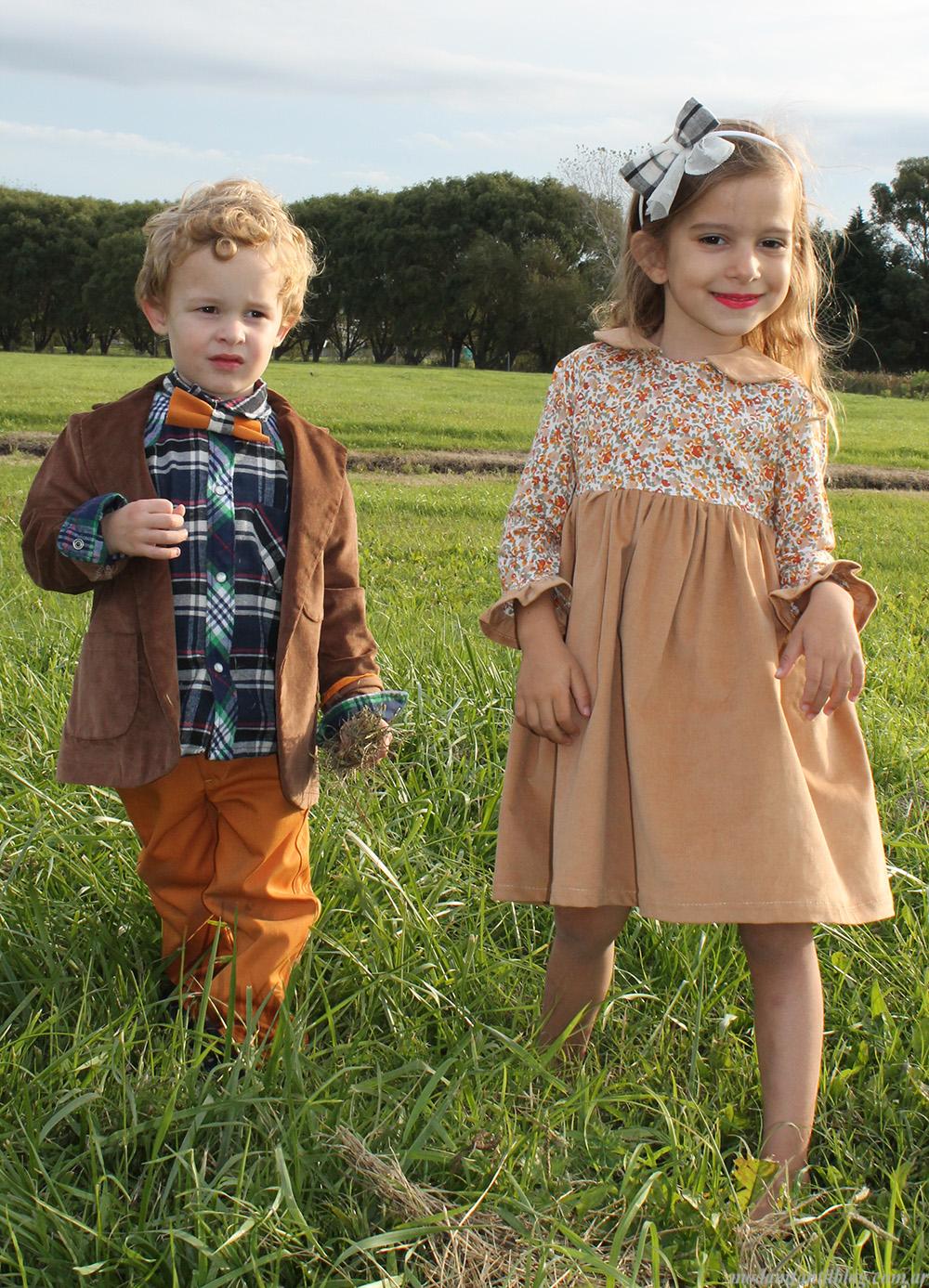 Moda infantil invierno 2014. Niños Eyre otoño invierno 2014. Moda otoño invierno 2014.