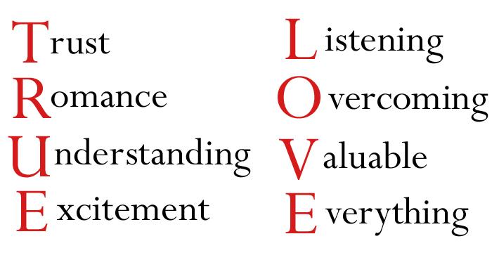 Kata kata Cinta Romantis Untuk Pacar