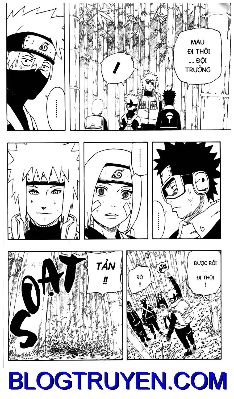 Naruto chap 241 Trang 4 - Mangak.info