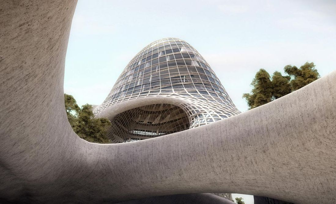 Apuntes revista digital de arquitectura el arquitecto for Revistas arquitectura espana