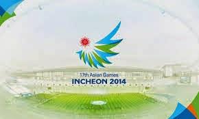 Jadual Atlet Malaysia Hari Ini Sukan Asia Incheon 2014