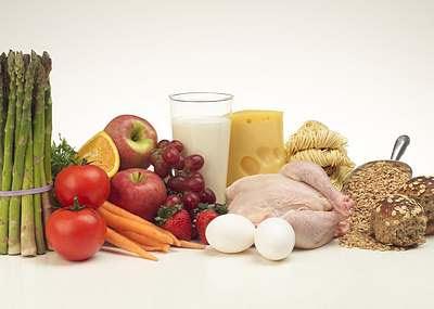 Makanan tingkatkan metabolisme