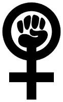 Feministas - o Símbolo!