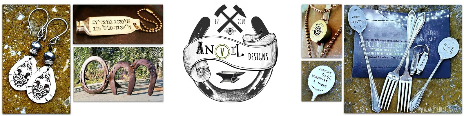 Anvil Designs