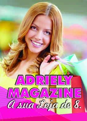 ADRIELY MAGAZINE