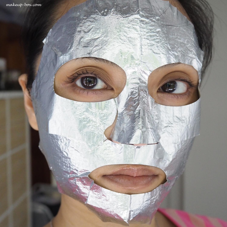 Estee Lauder Advanced Night Repair Before After Skincare