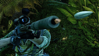 Sniper Ghost Warrior 2 Free Download PC Game Full Version