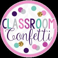 Classroom Confetti