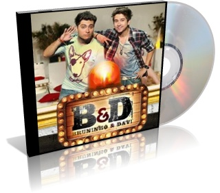Brunidavi1das Trem do Pantanal – Bruninho e Davi – Mp3