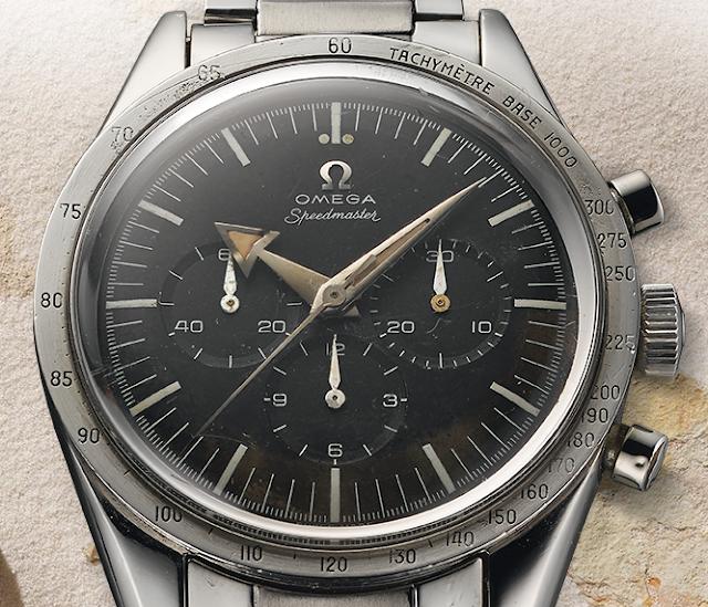 Omega Speedmaster '57 ORIGINAL