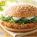 Buy 1, Get 1 FREE McChicken Coupon on 24 and 25 May 2011