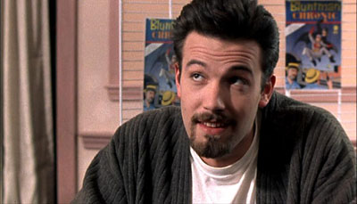 Kevin Smith, the Auteur | A Nose for Film
