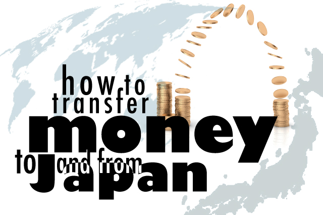 transfer, money, remittance, overseas, Japan