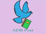 Aadarsha Dhakal's Blog- ADB Post