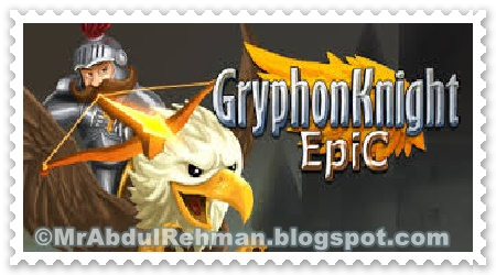 Gryphon knight edic Free Download PC Game Full Version