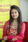 Kanika Tiwari Photos at Radio Mirchi-thumbnail-11