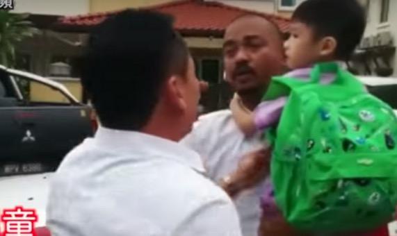 Abang Nizam Akhirnya Dibebaskan Polis