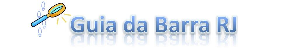Guia da Barra RJ