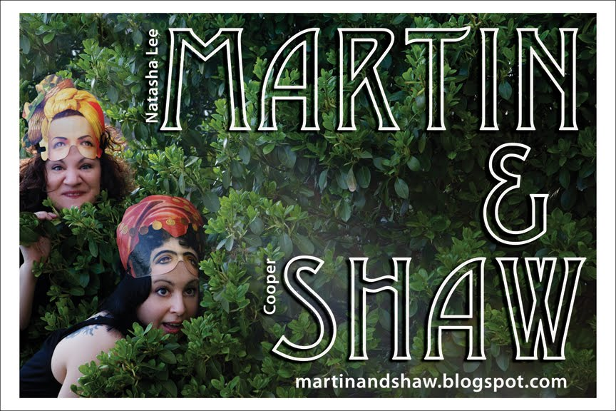 Martin & Shaw
