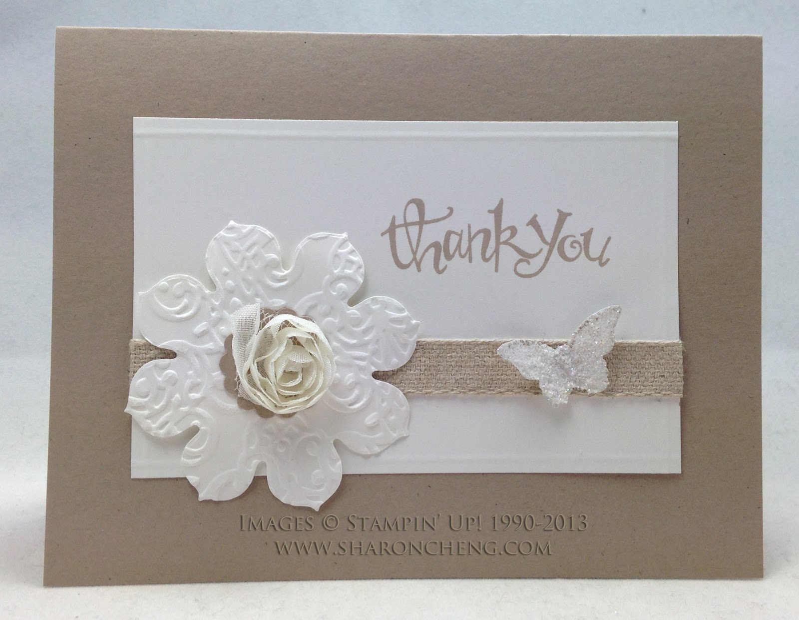 SHARING CREATIVITY and COMPANY: Thank You Cards for Operation ...