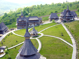 Love Romania