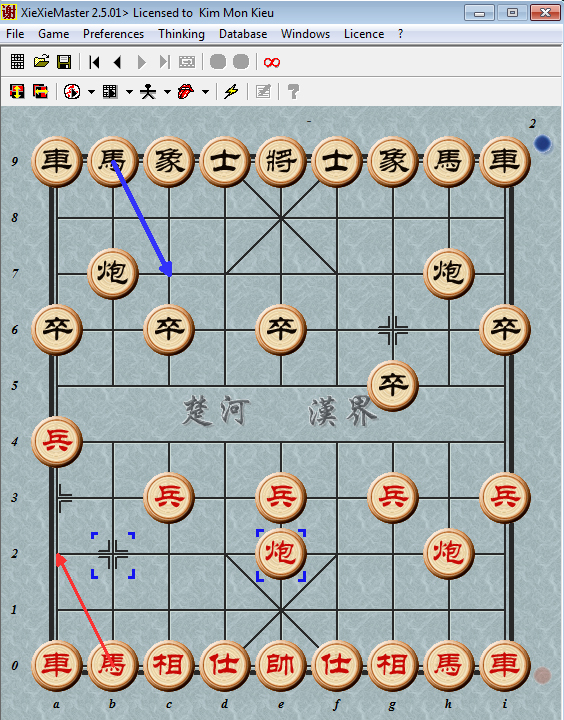 Download Game Zing Play Co Tuong Mien Phi