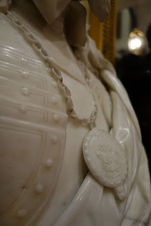 The Wallace Collection London Sculpture Marble Detail