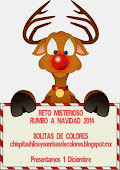 RETO MISTERIOSO RUMBO A NAVIDAD
