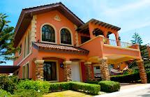 Italian House Design Architecture