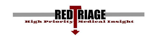 RED TRIAGE