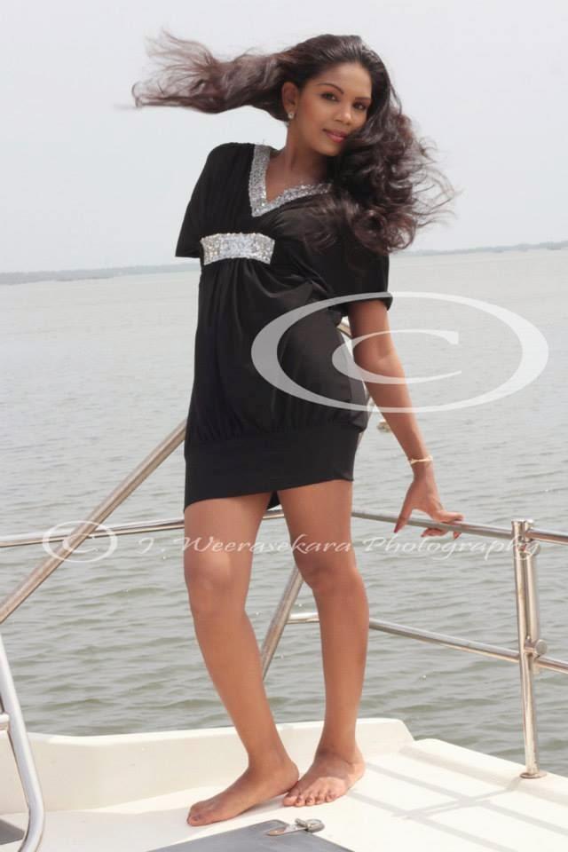 imasha boat shoot