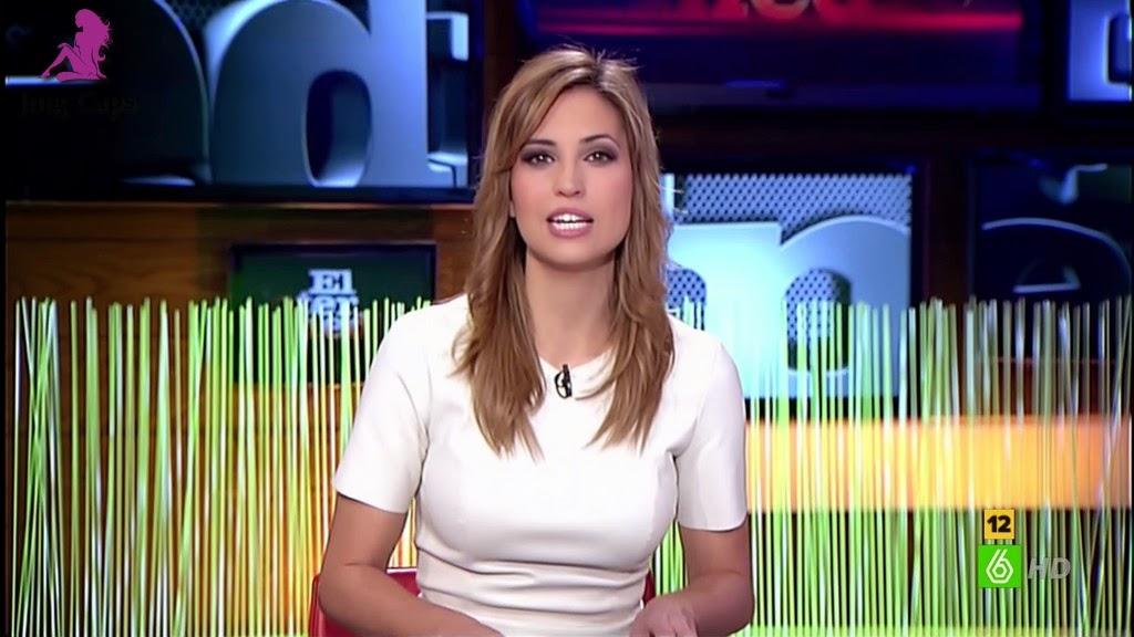 SANDRA SABATES, EL INTERMEDIO (26.03.15)