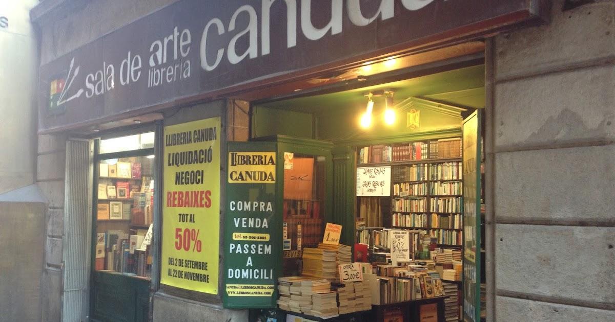 trotalibros - blog de libros y literatura: un año sin la librería ... - Libreria Sempere E Hijos Barcelona