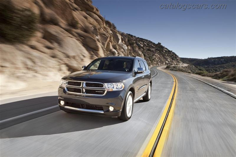 ��� ����� ���� ������� 2014 - ���� ������ ��� ����� ���� ������� 2014 - Dodge Durango Photos